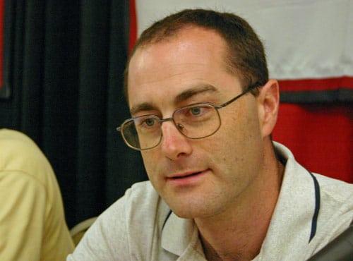 Daniel Dulitz, Google
