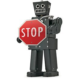 Robots.txt eller META-robots