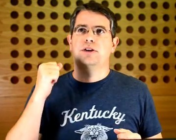 Matt Cutts SEO Konspiration
