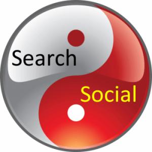 Search eller Social?