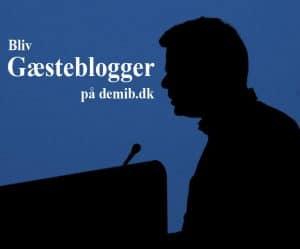 Gæsteblogger på demib.dk