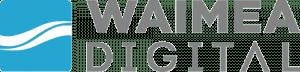 Waimea Digital - SEO-Bureau, - logo