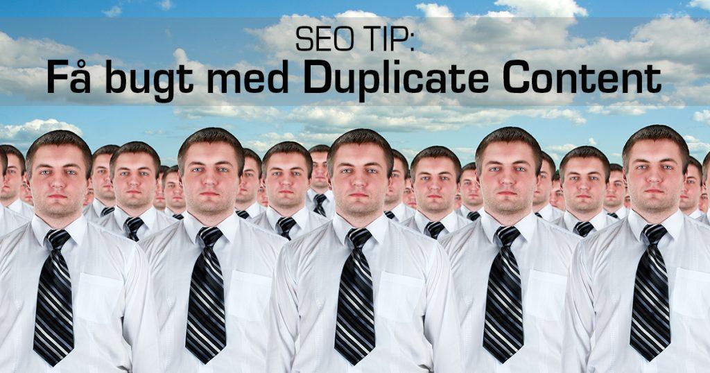 duplicate-content-seo