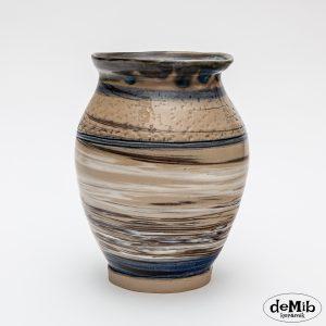 agateware-vase-stentøj