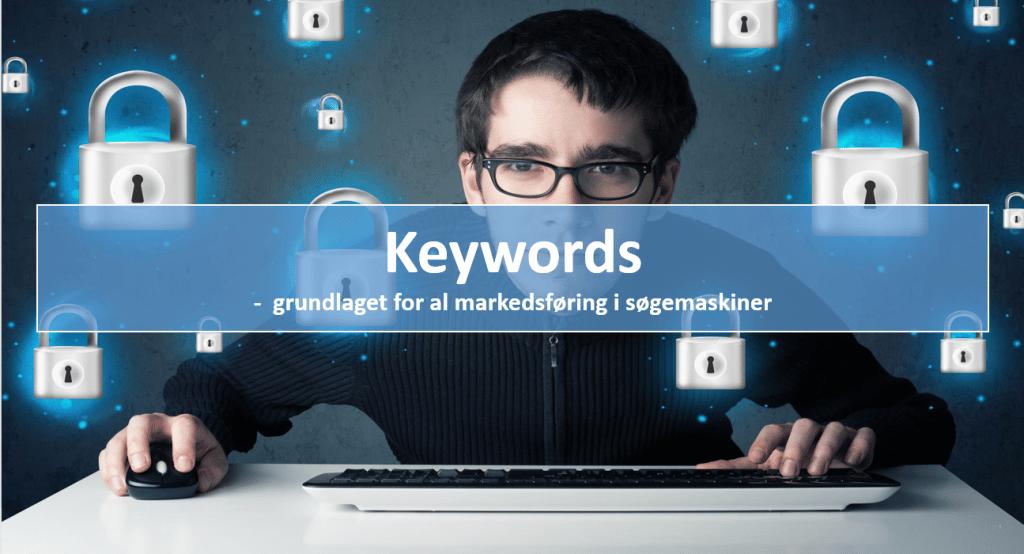 keyword-analyser