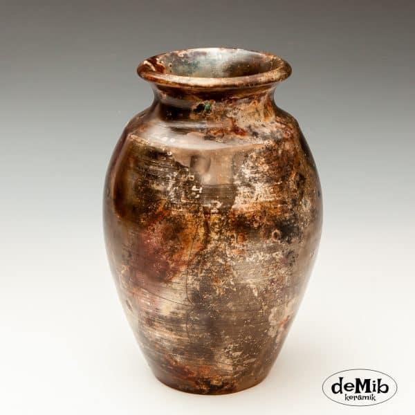 Unik Pitfire Vase