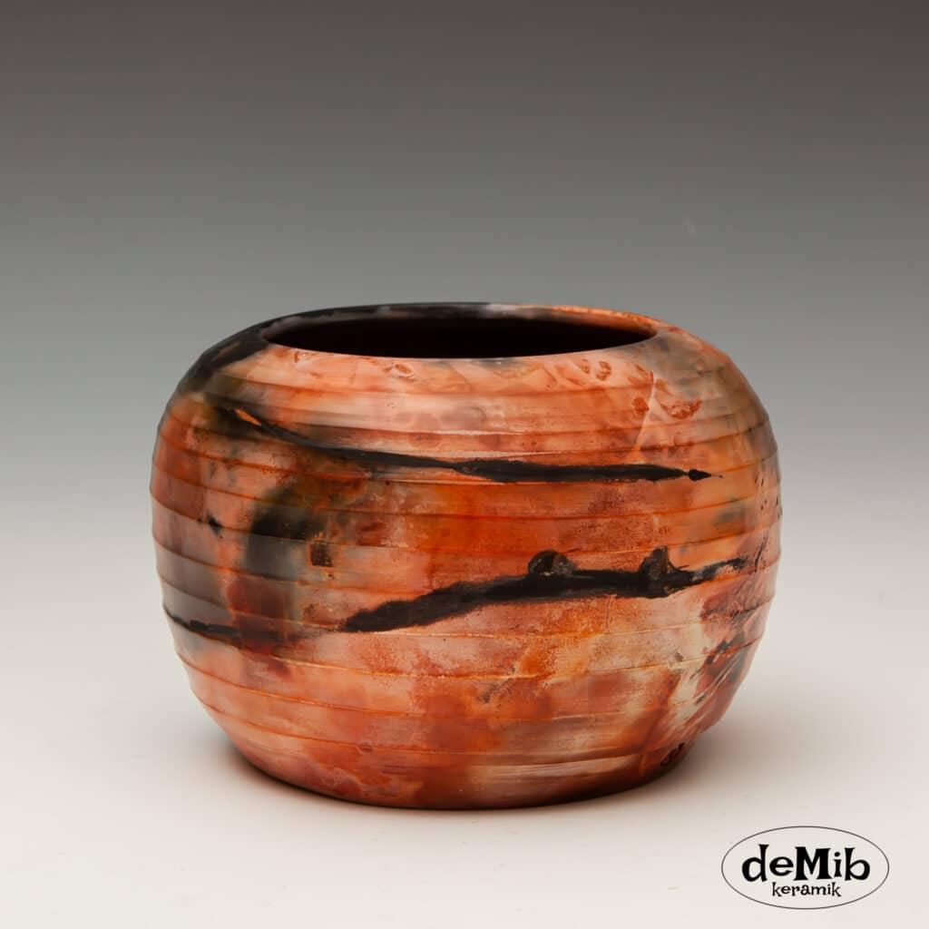 Pitfire keramik skål