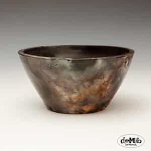 Pitfire skål i porcelæn