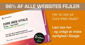 core-web-vitals-undersoegelse